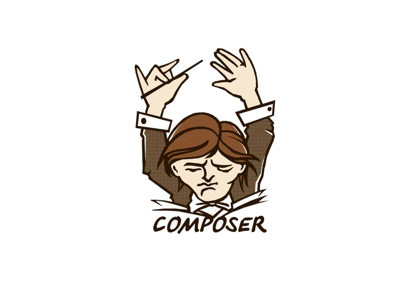 Установка Composer на Debian 8.2